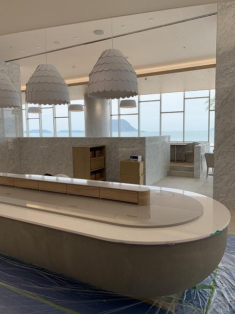 唐津シーサイドホテル (2)